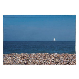 Summer Sailing Placemat