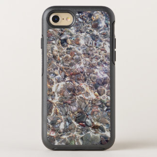 Summer Sea Mood Pebbles Water iPhone / iPad case