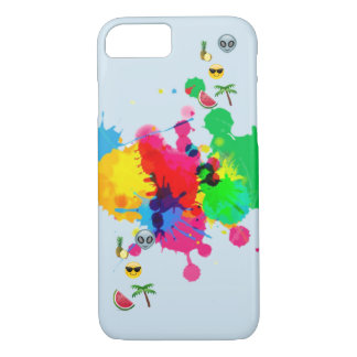 summer season iPhone 8/7 case