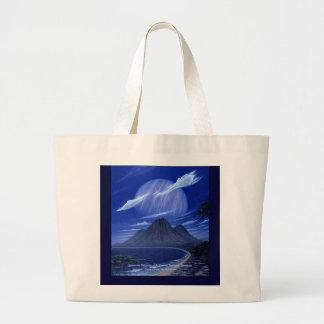 Summer Season, Summer Season,  Steven Vincent ... Tote Bags