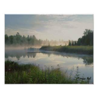 """Summer Serenity"" Photo Art"