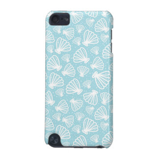 Summer Shell Pattern iPod Touch 5G Covers