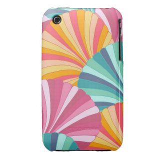 """""""Summer Shells"""" iPhone 3 Covers"""