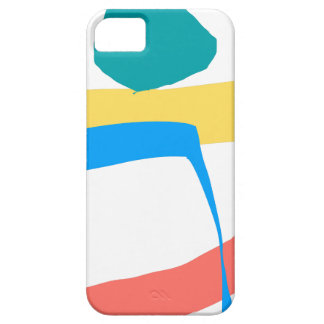 Summer Sky Case For The iPhone 5