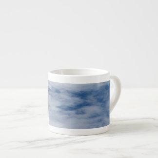 Summer Sky Espresso Mug