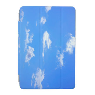 summer sky iPad mini cover