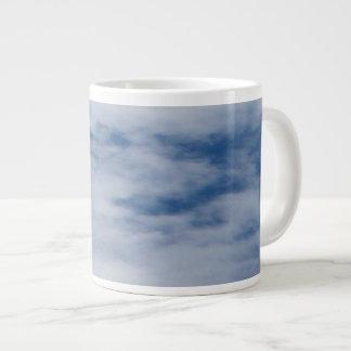 Summer Sky Jumbo Mug
