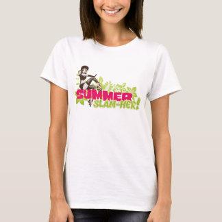 Summer Slam-Her T-Shirt