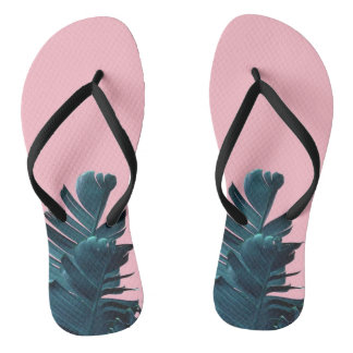 SUMMER SLEEPER FLIP FLOPS