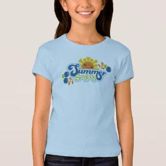Summer Smiles/Youth Shirt