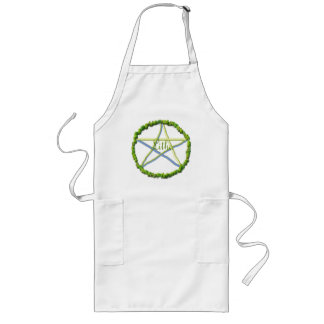 Summer Solstice Long Apron