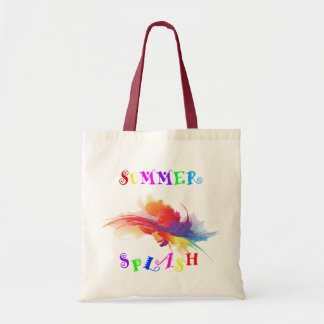 Summer Splash Bag