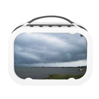 Summer Storm Clouds Lunchboxes
