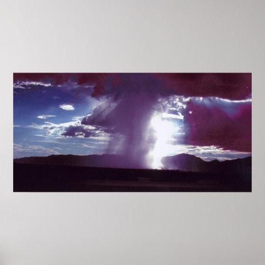 Summer Storm II Poster