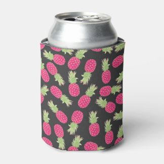 Summer Strawberry Tropical Pineapples Can Cooler