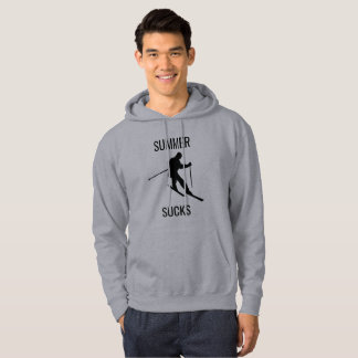 Summer Sucks hoodie