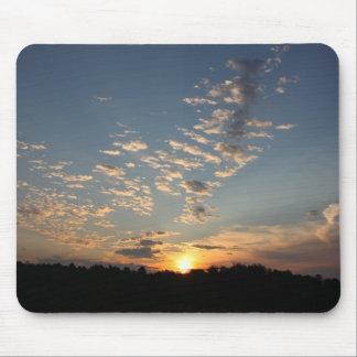 Summer Sunrise Mousepad