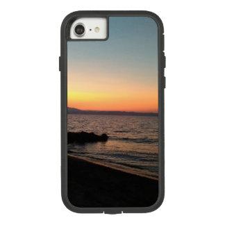 Summer Sunset Apple iPhone 7, Tough Xtreme Case-Mate Tough Extreme iPhone 8/7 Case