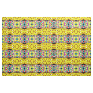 Summer sunshine fabric