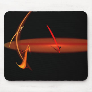 Summer Surff Mouse Pad