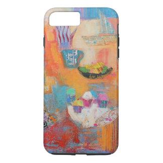 Summer Table iPhone 8 Plus/7 Plus Case