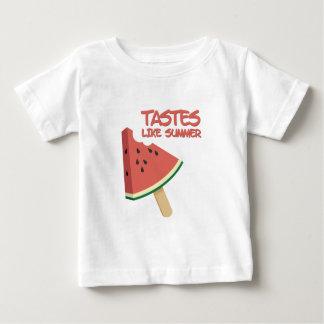 Summer Taste T Shirts