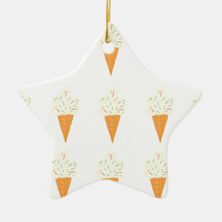 Summer Themes Christmas Ornament