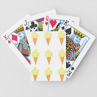 Summer Themes Poker Deck