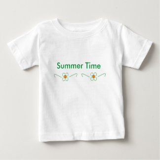 Summer Time Baby T-Shirt
