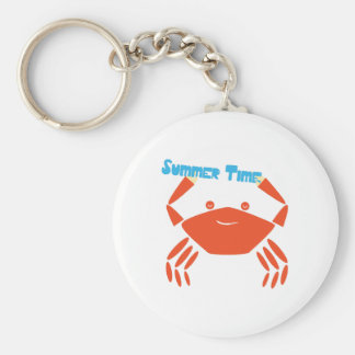 Summer Time Keychains