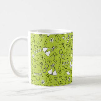 Summer Time Mug