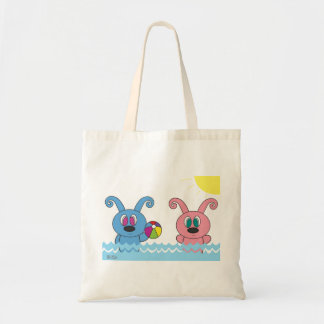 Summer Time Rollys Tote Bag