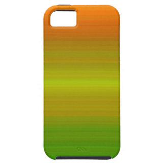 Summer Time Tough iPhone 5 Case