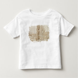 Summer Toddler T-Shirt