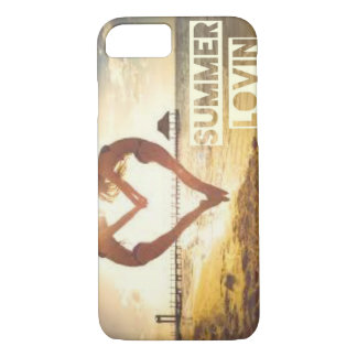 Summer vibe Iphone 7 case