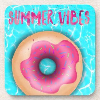 Summer Vibes Coaster