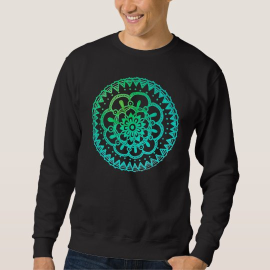 Summer Vibes Unisex Pullover By Megaflora