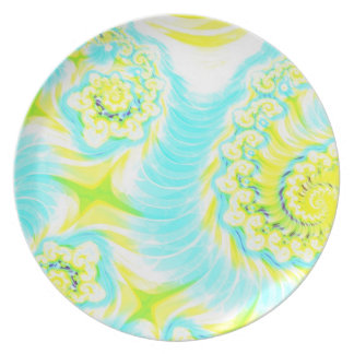 Summer wave plate