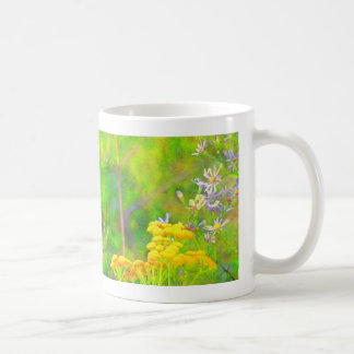 Summer Wildflowers Mug