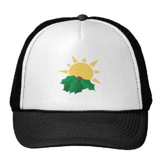 Summer Xmas Trucker Hat