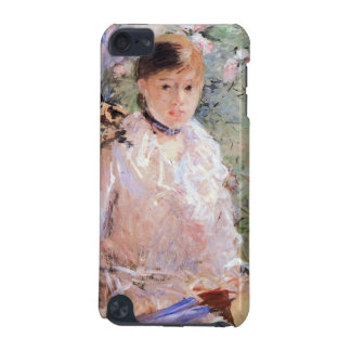 Summer (Young woman at the window) by Morisot iPod Touch (5th Generation) Case