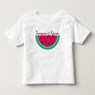 Summer Yum Toddler T-Shirt