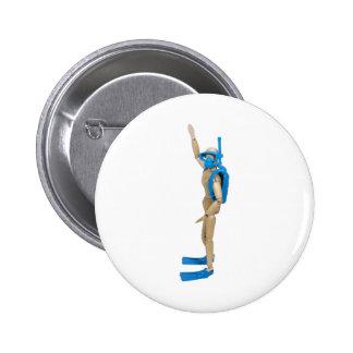SummerFun052010 6 Cm Round Badge