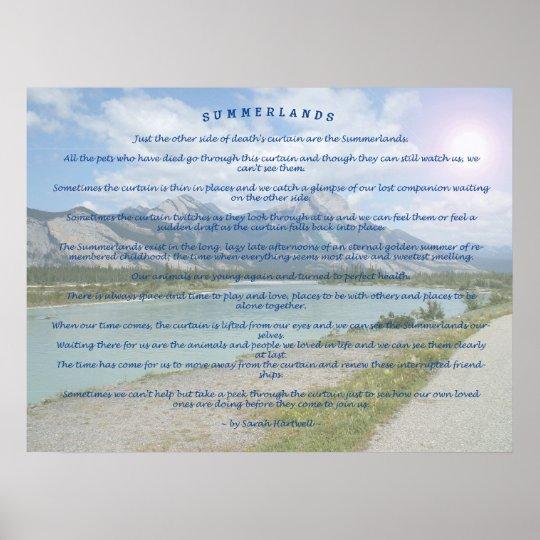 Summerlands 2 poster