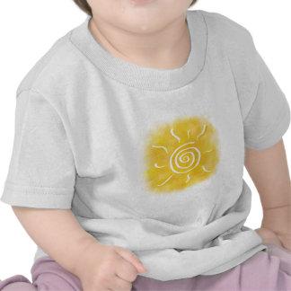 Summersgarden Sunshine Stencil - Shirt