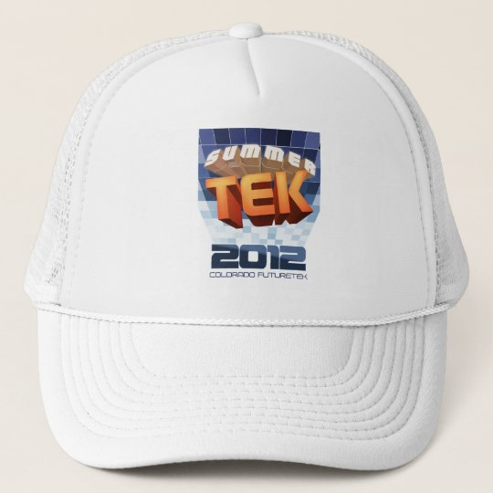 SummerTEK 2012 Hat