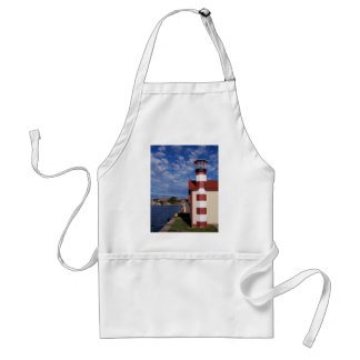 Summertime At Lake Superior Standard Apron