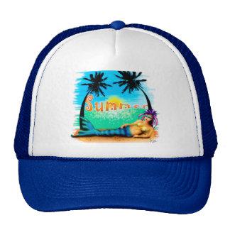 Summertime Cap