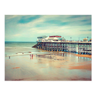 Summertime fun in cromer cards
