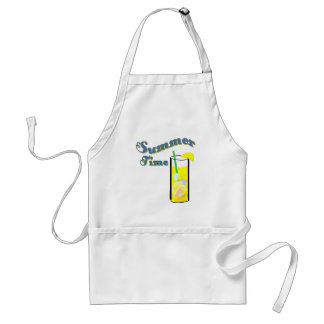 Summertime Lemonade Apron